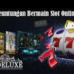 Peluang Keuntungan Bermain Slot Online Uang Asli